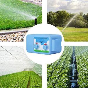Omabeta Opération Simple Automatique de minuterie d'eau de contrôleur d'irrigation pour l'usage de Bureau de Jardin