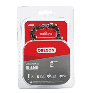 OREGON CUTTING SYSTEMS – Chain Saw Chain, Micro-Lite 90SG, Fits Stihl Models, 14-In.