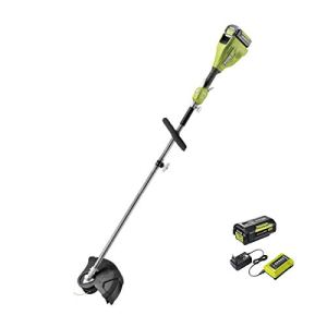 Ryobi Coupe Bordures 36V LithiumPlus Brushless – 1 Batterie 4,0 Ah – 1 Chargeur – RY36ELTX33A-140