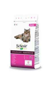 Schesir Sterilized Prosc Chat 1500 g