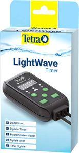 Tetra LightWave Minuteur (Timer), Multicolore