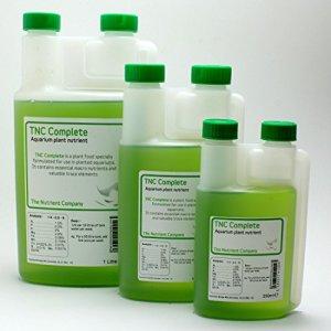 TNC Complete – Engrais Plante Aquarium – Fertilisant Liquide (1000ml)