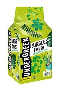 UNDERGREEN Jungle Fever Terreau, Neutre, 12 L