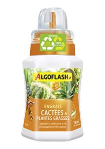 Algoflash Engrais, Non Applicable