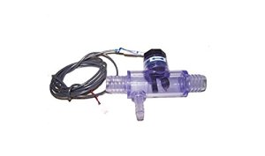 Allied Innovations Flow Switch w/ Transparent Tee Fitting 2Pump (Replaces 6560-858) 6560-860 by Sundance Spa