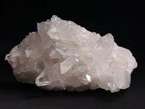 Astro Gallery Cluster de Cristal de Quartz de Pierres Précieuses Pierre à à partir du Brésil–4. 9,1Kilogram