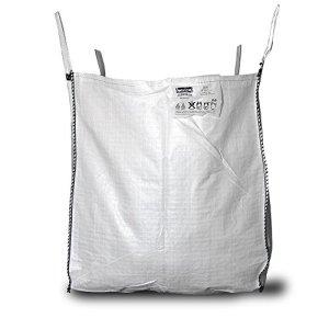 Big Bag – 90 x 90 x 90 cm – SWL – 2000 kg – Transport, élimination, stockage