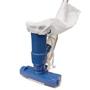Casdl Ubbink Aspirateur de Piscine CleanMagic PVC
