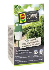 Compo Bio BuxusmoTVal Navulling
