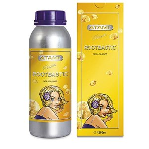 engrais Stimulateur de racines RootBastic 1250ml – Atami