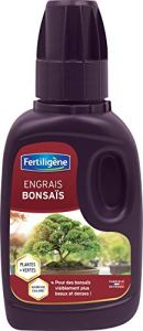 Fertiligène Engrais Bonsaï, 250 ML