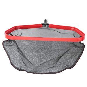 Filet de feuille de piscine léger net de piscine pour l'étang de piscine
