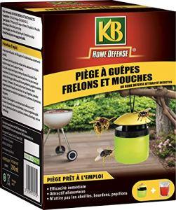 KB Piège à Guêpes Frelons et Mouches, 200ml