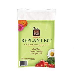 Novelty fantaisie 81101Earthbox Bio Replanter kit