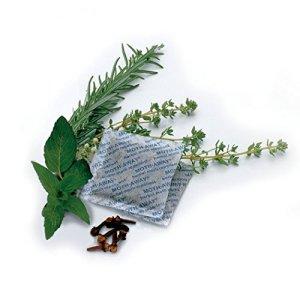 Richards Homewares Non Toxique Herbal Moth Away Répulsif Naturel/24sachets