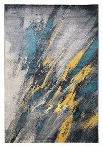 Tappeto super soft e antiscivolo Salon Simple Tapis Moderne Nordic Tapis Nouveau Chinois Style Chinois Canapé Américain Canapé Table Basse Tapis De Couverture ( Color : Colour2 , Size : 300*400CM )