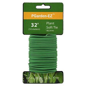 Twist Tie Fil de jardin 32.8 feet