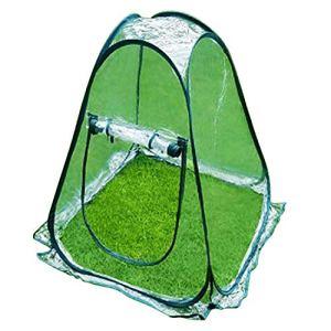 Urtone Serre d'hivernage – Pour l'intérieur et l'extérieur – Protection hivernale pour les petites plantes