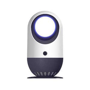 William 337 WYZ. Tueur électrique Moustique, LED 360 degrés lumière Tueur lumière extérieur intérieur muet Portable intérieur Maison Cuisine Chambre