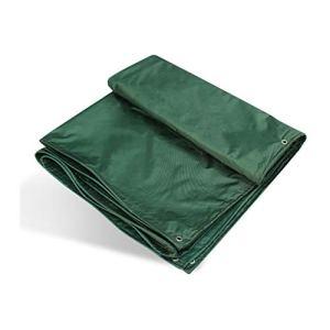 YYF Étanche à la poussière Bâche en Plastique bâche Tissu en Plastique Pare-Soleil Protection Solaire en Tissu bâche Anti-oxydation (Size : 8 * 10M)