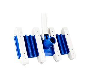 Certikin HD70Flexivac Tête d'aspirateur pour piscine en béton
