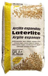 DMS Laterlite – Billes d'Argile de 3 à 8 mm – A Forte Rétention d'Eau – Spécial Jardinage – 1750 litres