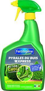 Fertiligène Insecticide Pyrales du Buis Express, 700ml