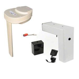 HD4K KIT 2 Pack ALARMES Piscine – Pack Alarme Sensor Premium + Pack Pool Protector Tranquility – Alarme Piscine DÉTECTEUR D'IMMERSION avec Technologie Wind Control