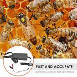 Kedelak Enrobeur de fondation de cire d'apiculture