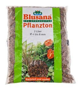 Leni Blusana Argile Plante Hydroponie 4/8 Grain 2L