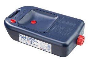 Liqui Moly 7055 Bidon de vidange d'huile 10l, Bleu
