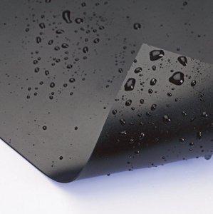 Oase alfafol 0,5mm bâche pour étang Taille au choix 6 x 5 m