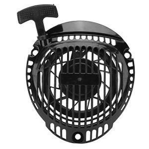 Pièces de générateur de démarreur de traction tondeuse à gazon outil de remplacement d'assemblage de tasse de démarrage pour prédateur de fret portuaire
