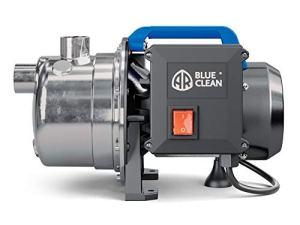 AR Blue Clean ARGP 800X Pompe autoamorçante, Gris/Bleu
