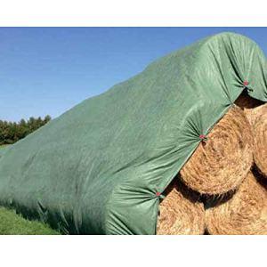 Bâche de protection Klasebo – En tissu non-tissé – Pour paille – Différentes dimensions
