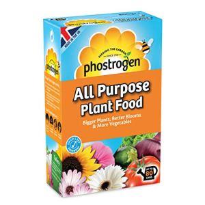 Bayer Crop Science Phostrogen Engrais Tous usages 800g