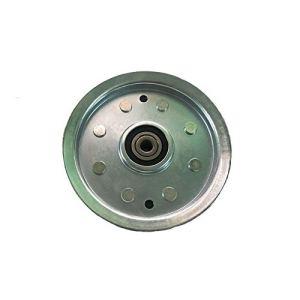 Boomboost Poulie Folle Plate MaxPower 332511B pour MTD/Cub Cadet/Troy-Bilt, remplace 956-04129,753-08171,756-04129