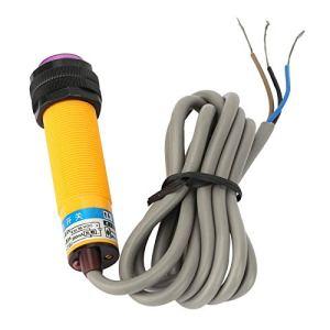 Capteur photoélectrique – Commutateur de proximité photoélectrique E3F-DS20P1 Capteur inductif à réflexion diffuse normalement ouvert PNP