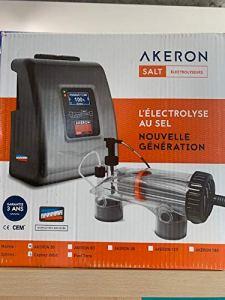 DEP ELECTROLYSEUR AU SEL AKERON 30M3
