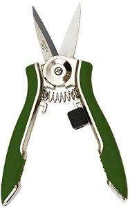Dramm 18024en acier inoxydable Compact, Vert de cisaillement