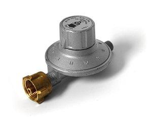 Enders Régulateur de Pression de gaz 50mbar 30-50 mbar regelbar, 1kg/h