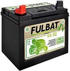 Fulbat – Batterie moto Fulbat U1-32 12V / 32Ah