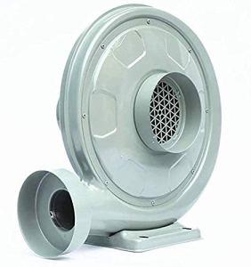Gonfleur ventilateur charbon Cheminée démarreur Ventilateur, Industrie centrifuge Pompe de ventilateur, for Barbecue de combustion Château Pneumatique gonflable, trampoline pompe électrique (Taille: 7