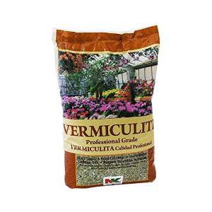 HOFFMAN A H INC/GOOD EARTH – Horticultural Vermiculite, 8-Qts.
