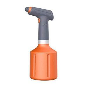 MERIGLARE Outil de Jardin USB de Brumisateur D'arrosage Automatique de Vaporisateur de Plante électrique – Orange