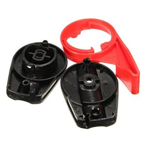 Mfpower tondeuses tondeuse à gazon Levier de commande d'accélérateur Poignée Interrupteur 271763508493170986232172
