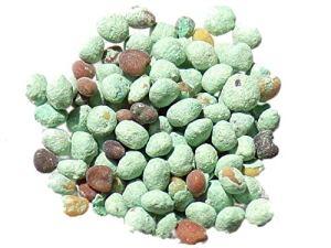 Micro-Trèfle Pipolina Enrobé – 40 Grammes – Trifolium Repens – Micro-Clover – (Engrais Vert – Green Manure) – SEM05