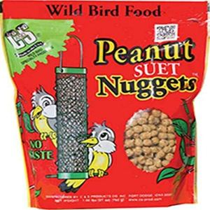 Peanut Nuggets 27 oz +Frt