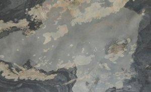 Pierre de sauna, tremble placage schälfu rnier Plaque avec placage en pierre multicolore ardoise rustique