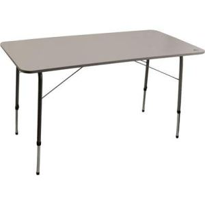 Table pliante 4 places.
